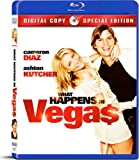 Cover art for  What Happens in Vegas [Blu-ray]