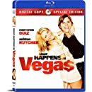 What Happens in Vegas [Blu-ray]