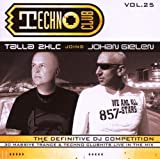 Techno Club Vol.25