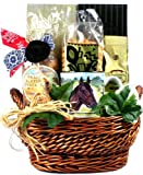 Gift Basket Village Horse Gift Basket for Horse Lovers