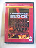 img - for A Drop of the Hard Stuff by Lawrence Block Unabridged MP3 CD Audiobook (Matthew Scudder Mystery) book / textbook / text book