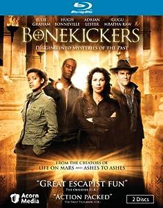 BONEKICKERS (BLU-RAY)