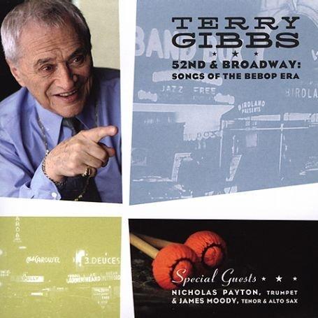 52nd & Broadway: Songs of the Bebop Era