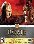 Rome: Total War Gold Edition [Mac Dow...