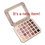 Professional 30 Colors Eyeshadow Palette Makeup Contouring Kit for Salon and Daily Use