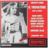 Il Trovatore (Dt)-Cunitz,Eustrati,Be