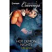 Hot Demon Nights | [Elle James]