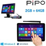 PIPO X8 2G/64G Dual Boot Windows8.1 A...