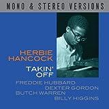 Takin' Off - Mono/Stereo edition - Herbie Hancock