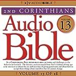 Audio Bible, Vol 13: 2ND Corinthians |  Flowerpot Press