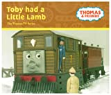 Toby Had a Little Lamb (0603562582) by W. Awdry