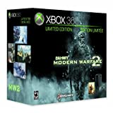 Xbox 360 Elite Modern Warfare 2 Limited Edition Bundleby Microsoft