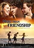 More Than Friendship [Import allemand]