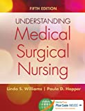 img - for Understanding Medical-Surgical Nursing book / textbook / text book