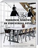 Image de Nordisch Wohnen im Industrial Style: Dekorative Wohnideen mit Flohmarktfunden