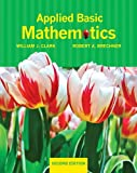img - for Applied Basic Mathematics (2nd Edition) book / textbook / text book