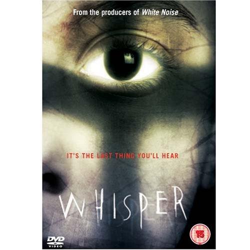 whisper-dvd