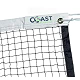 Coast Athletic Official Badminton Net (vb)