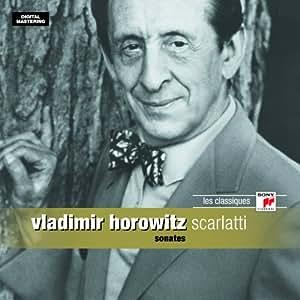 Scarlatti : Sonates