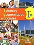 Sciences �conomiques et sociales 1e E...