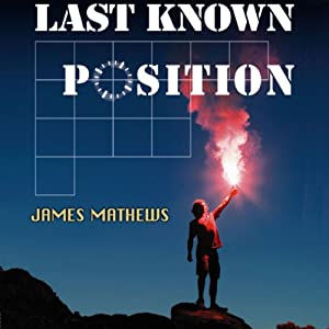 Last Known Position Audiobook