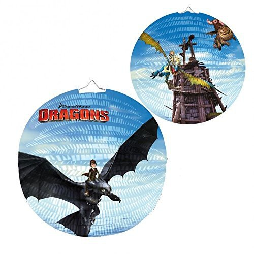 Happy-People-13069-Dreamworks-Dragons-Laterne-25-cm