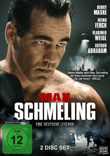 Макс Шмелинг