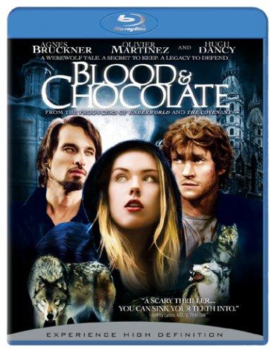 Blood and Chocolate [Blu-ray] (Bilingual)