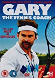Gary The Tennis Coach [DVD]