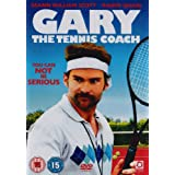 Gary The Tennis Coach [DVD]by Randy Quaid