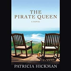 The Pirate Queen | [Patricia Hickman]