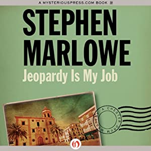 Jeopardy Is My Job | [Stephen Marlowe]