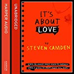 It's About Love | Steven Camden