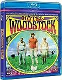 Hôtel Woodstock [Blu-ray]