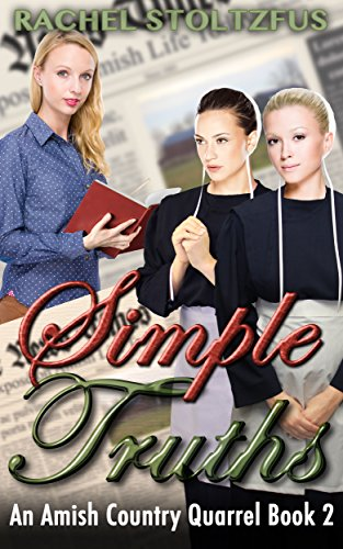 Simple Truths by Rachel Stoltzfus ebook deal