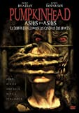 Pumpkinhead: Ashes to Ashes Bilingual