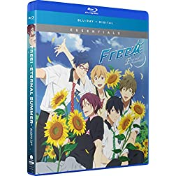 Free! Eternal Summer: Season Two [Blu-ray]