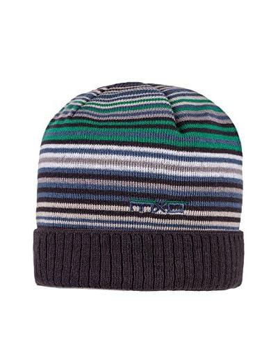 maximo Cappellino [Nero/Multicolore]