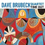 echange, troc The Dave Brubeck Quartet, Joe Morello - Time Out