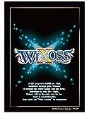 ウィクロス タカラトミー キャラカードプロテクトコレクション WIXOSS「メインカードバック」ver.