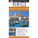 DK Eyewitness Top 10 Travel Guide: Malta & Gozoby Mary-Ann Gallagher