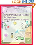 First Portuguese Reader for beginners...