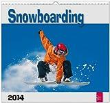 Snowboarding 2014