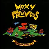 Bargainville ~ Moxy Fruvous