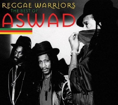 Aswad - Reggae Warriors: Best Of Aswad - Zortam Music