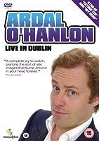Ardal O'Hanlon - Live