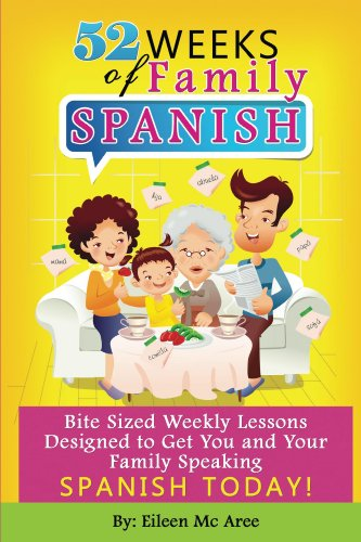 <strong>Kids Corner Freebies - Reference Edition! Seven Free Reference Kindle Titles For All Students: Eileen Mc Aree's <em>52 Weeks of Family Spanish</em>, Art Hawking & Kenny Dill's <em>Random Shuffled Division Flash Cards</em>, Kaplan's <em>Intro to SAT</em>, Innovative Language's <em>Learn French - Word Power 101</em>, Mark Peters' <em>The Ultimate Michael Jordan Fun Fact And Trivia Book</em>, Peter Spenser's <em>Memograms: Easy Anagrams of Hard-to-Spell Words</em> and Victorine E. Lieske's <em>Find It! Boxed Set of Hidden Picture Books</em></strong>