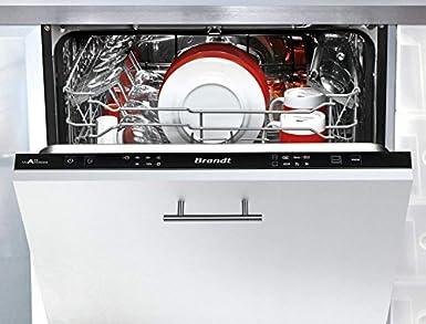 Brandt VH1505J Lave Vaisselle 45 dB