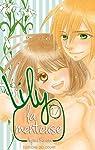 Lily la menteuse, tome 17 par Komura