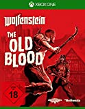 Wolfenstein: The Old Blood - [Xbox One]